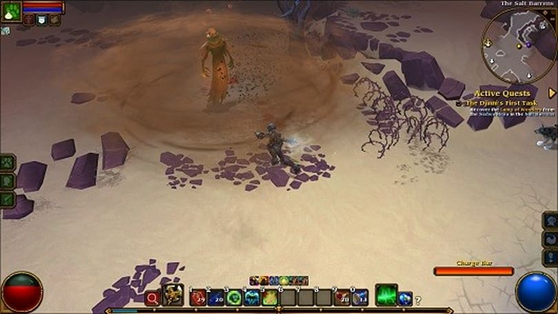 PAX Prime 2012: Up close and personal with Torchlight II
