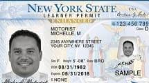 New York verschärft Gesichtserkennung für Autofahrer