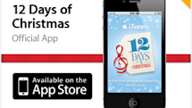 Apple launches 12 Days of Christmas promo for various European countries