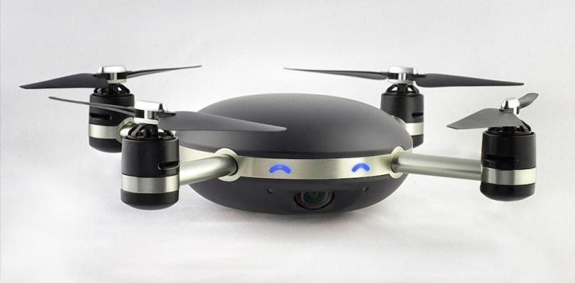 Lily Drone is dead despite $34 million in pre-orders