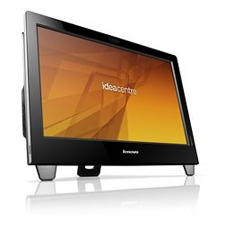 Lenovo outs IdeaCentre B340 and B540 all-in-ones, H520s and IdeaCentre K430 towers