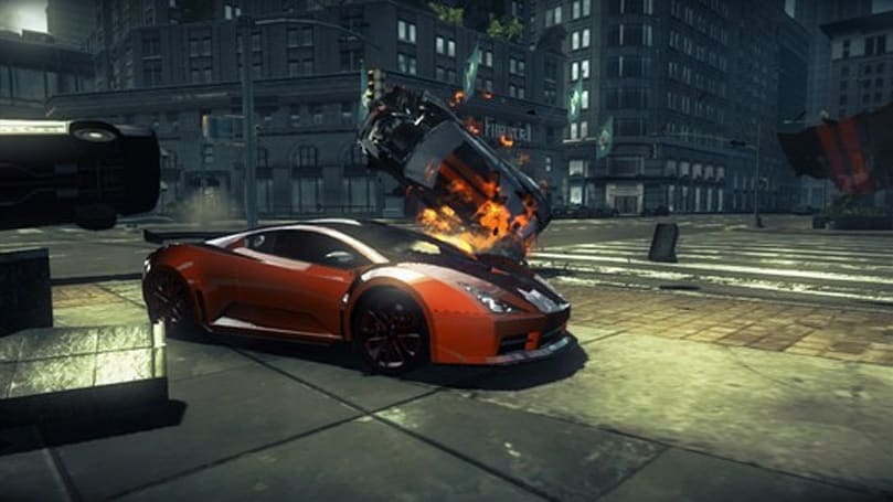 You're going to wub the Ridge Racer Unbounded soundtrack