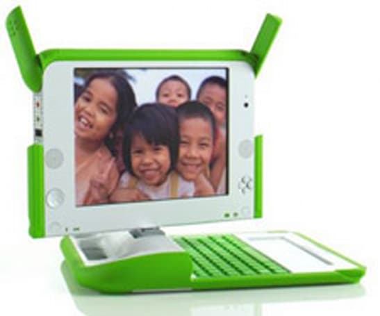 OLPC invites hackers to test, break 2B1's security systems
