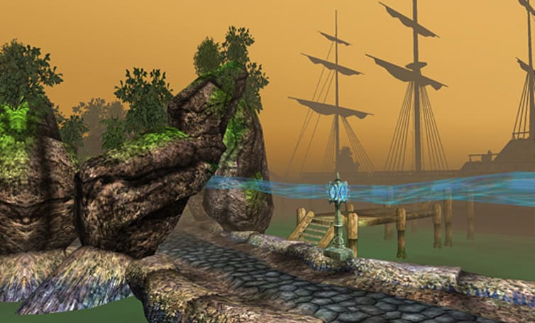 SOE Live 2014: EverQuest will release The Darkened Sea expansion October 28th