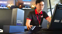 Note 7: Samsung kündigt Europastart am 28. Oktober an