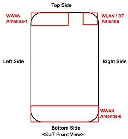 HTC One for Sprint spotted with FCC approval