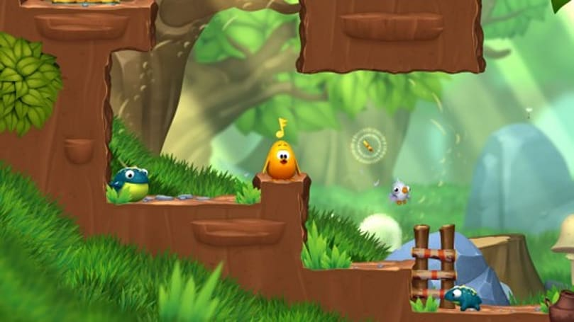 Toki Tori 2+ Wii U level editor canned, developer offering Steam keys to say sorry
