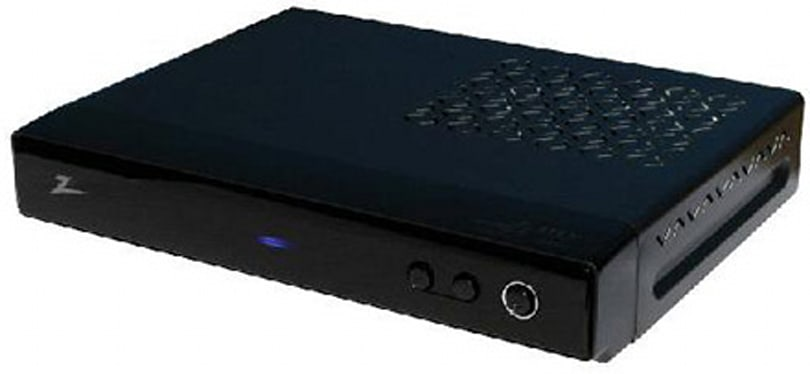 Zenith's ATSC Digital to Analog Converter Box gets priced