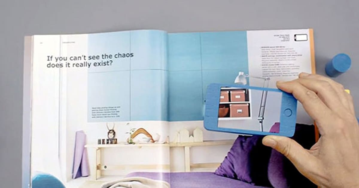 ikea beefs up 2013 catalog with companion ar app doesn 39 t translate swedish furniture names video. Black Bedroom Furniture Sets. Home Design Ideas