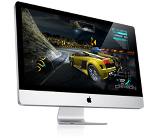 Apple apologizes for iMac delays, keeps mum on DOA / display issues