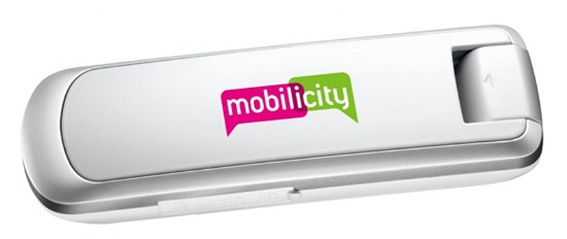 Mobilicity refreshes 3G stick lineup with Huawei E1691, keeps $40 unlimited data
