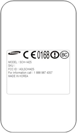 Samsung 'Godiva' pops up at the FCC with less than ideal timing
