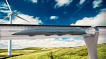Hyperloop might be 'free to play'