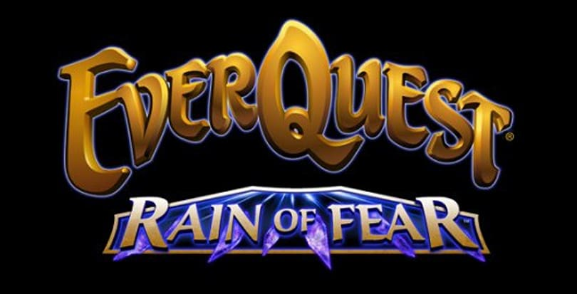 EverQuest producer's letter talks Shadows of Fear update