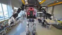 A South Korean robotics company just built a real Gundam