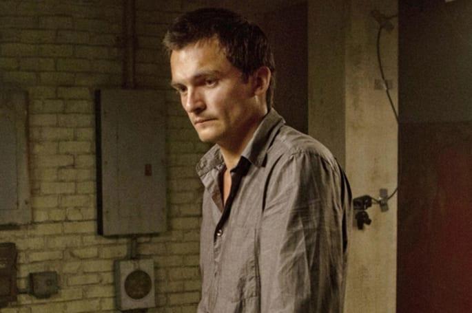 Homeland's Rupert Friend replaces Paul Walker as Agent 47