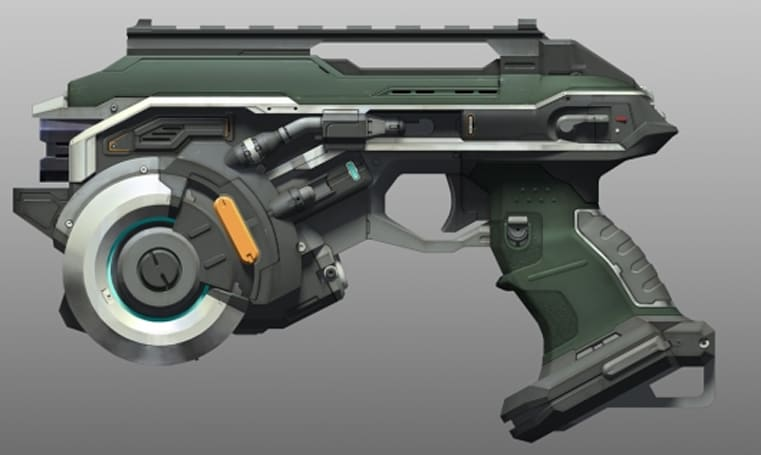 DUST 514 jacks up its arsenal but nerfs damage output