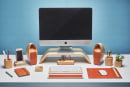 Grovemade and Joey Roth team up on wooden desktop speakers