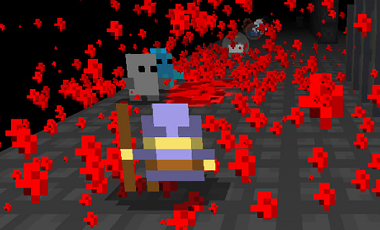 Dungeon Highway is a brilliant, bloody mix of new and old
