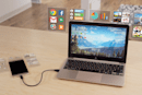 Crowdfunded laptop dock for Android phones misses launch date