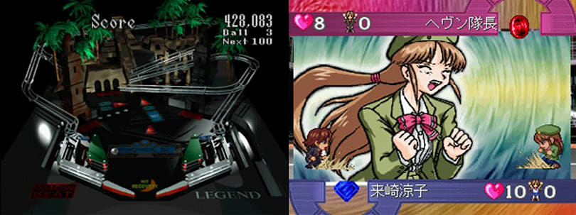 Six more import PS1 games slated for PSN release