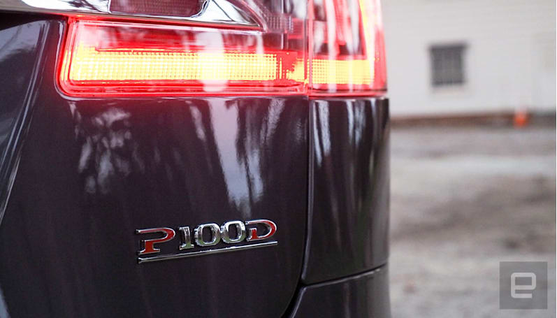 Tesla's Ludicrous Plus mode beats Faraday Future's 0-60 time