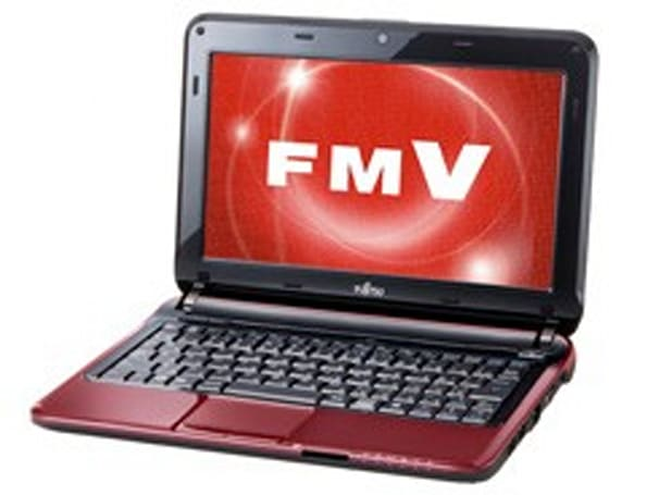 Fujitsu launches 11.6-inch Lifebook PH50/C, complete with AMD Fusion APU
