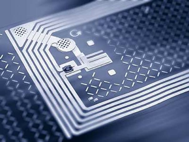 Researchers say RFID 'fingerprint' could prevent counterfeiting