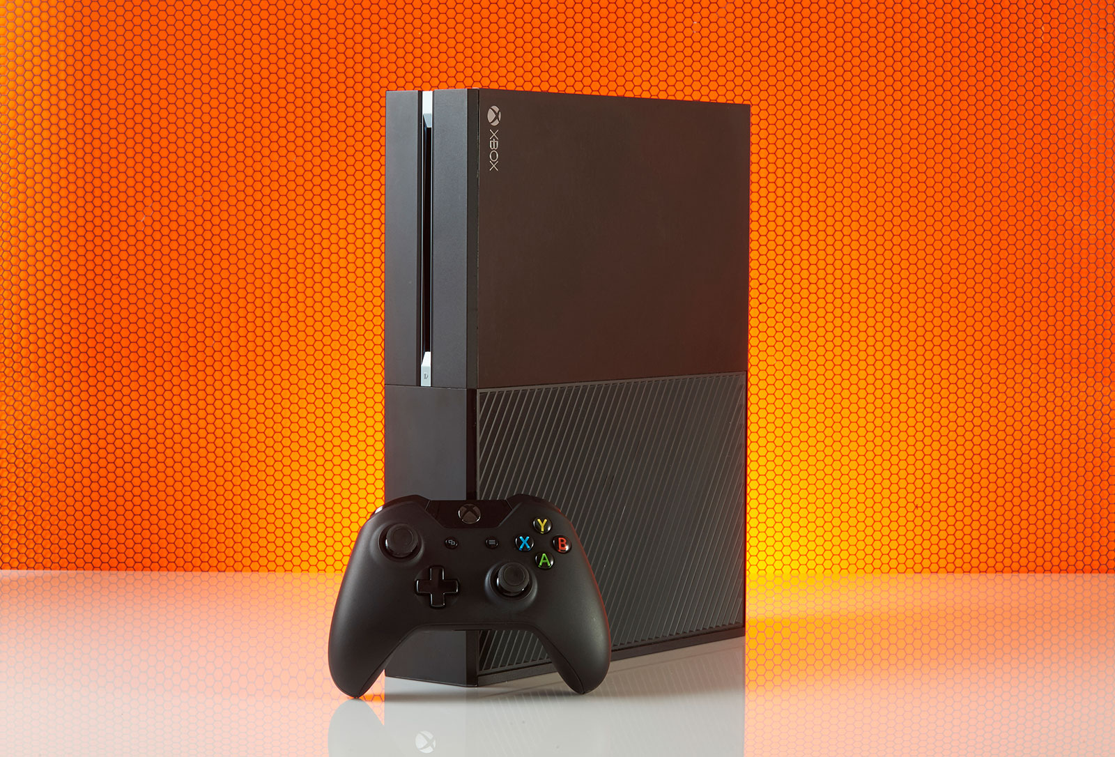 the xbox one revisited microsoft 39 s console has gotten. Black Bedroom Furniture Sets. Home Design Ideas