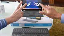 HP's Leap Motion keyboard to be sold separately for $99