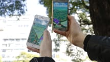 'Pokémon Go' dev says it needed to block scrapers to expand