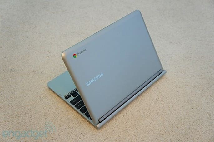 Googler loads Ubuntu on an ARM-based Samsung Chromebook, gives solace to the offline among us