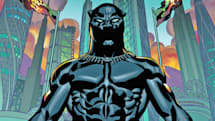 Marvel videos will help 'Black Panther' readers catch up