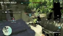 Far Cry 3's multiplayer looks as fun as it is pretty