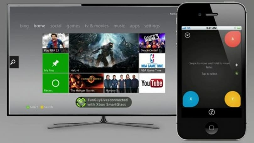 Rumor: Microsoft set-top box in prototype stage, supports Kinect [Update]