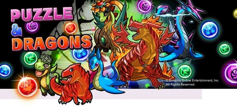 Puzzle & Dragons coming to 3DS in Japan