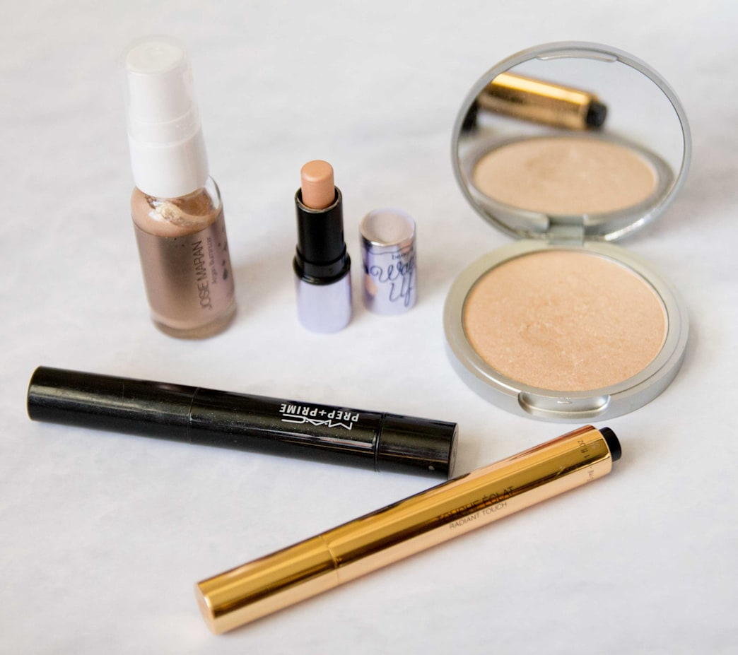 Different highlighters demystified