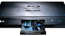 LG drops the MSRP on the BH100 HD DVD/Blu-ray combo player