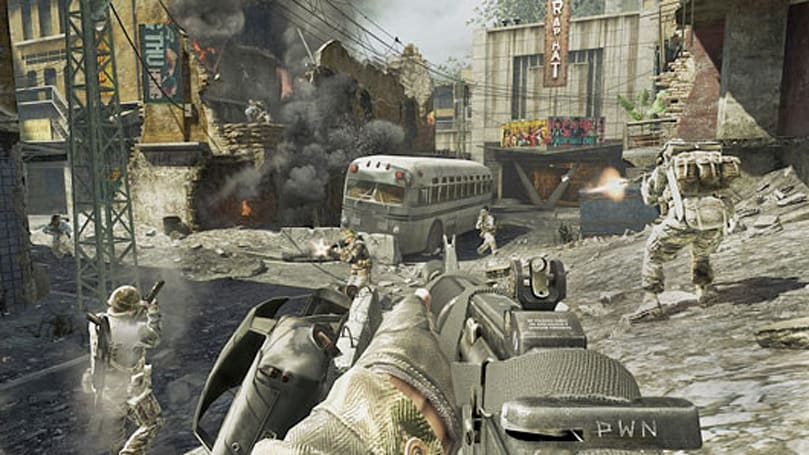 Black Ops PS3 multiplayer patched again