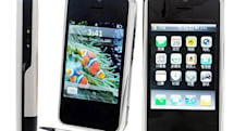 Keepin' it real fake, part CXII: Is the DaXian X999 the ultimate fake iPhone?