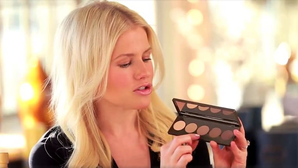 Shop this video: The most versatile eye palette ever