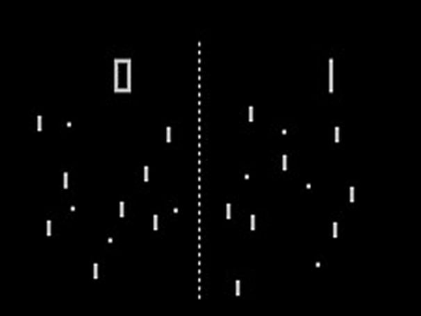 Pong creator Nolan Bushnell to enter MMO space