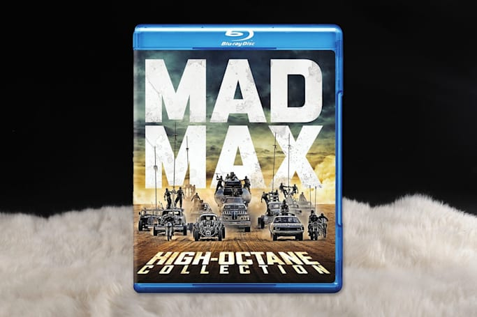 What's on TV: 'Mad Max' Black & Chrome Edition, 'The Last Guardian'