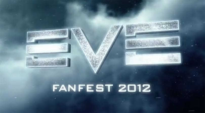 EVE Fanfest videos viewable on YouTube