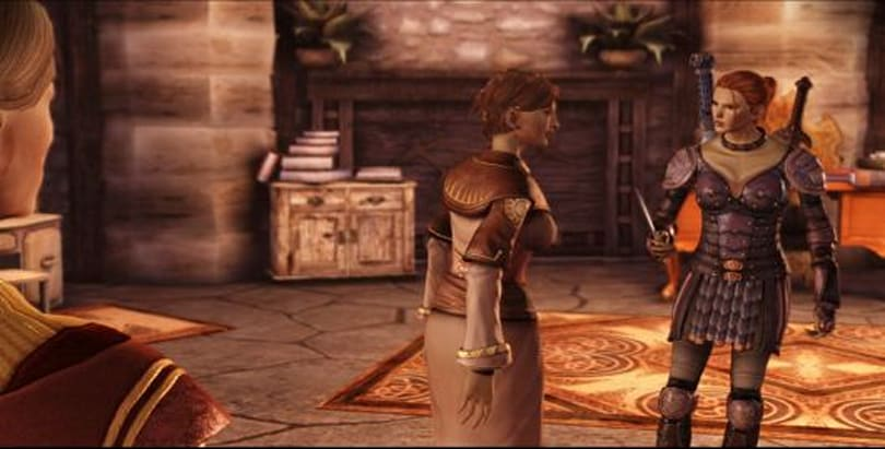 Review: 'Leliana's Song' DLC for Dragon Age: Origins