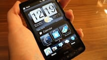 HTC's HD2 gets official, we get our hands-on it  (Updated: with video!)