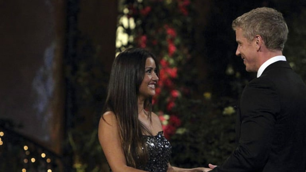 'Bachelor' Sean and Catherine plan their 'I Do's' and tell us everything!