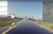 Solardrohne fliegt 26 Stunden mit zwei Kameras