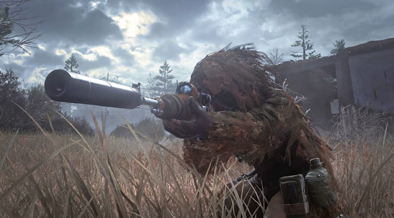 'Modern Warfare Remastered' adds female soldiers, microtransactions