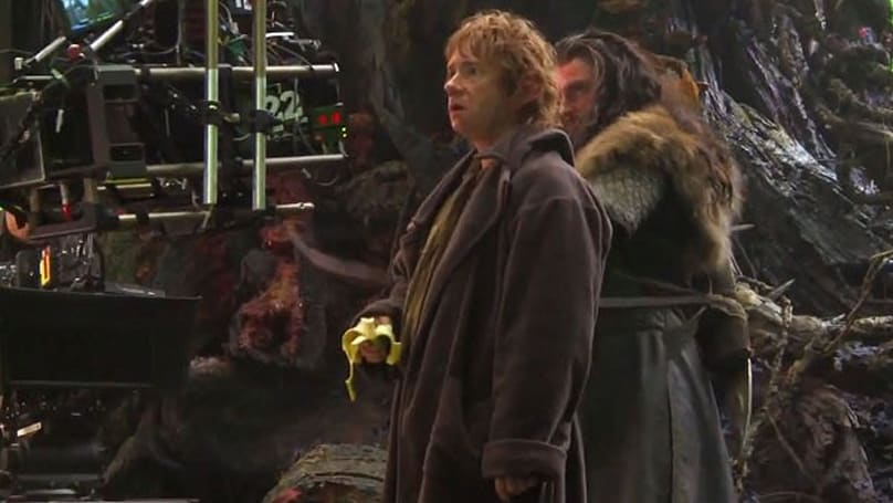 Peter Jackson's 48 fps version of The Hobbit said to be a 'limited release' only